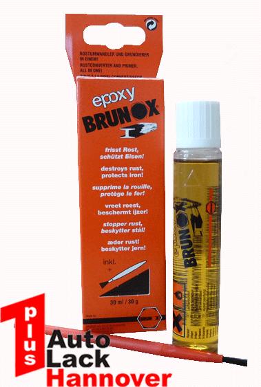 1plus autolack hannover brunox epoxy roststopp grundierung. Black Bedroom Furniture Sets. Home Design Ideas